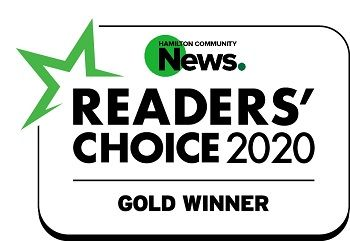 readers choice gold winner