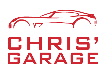 Chris' Garage